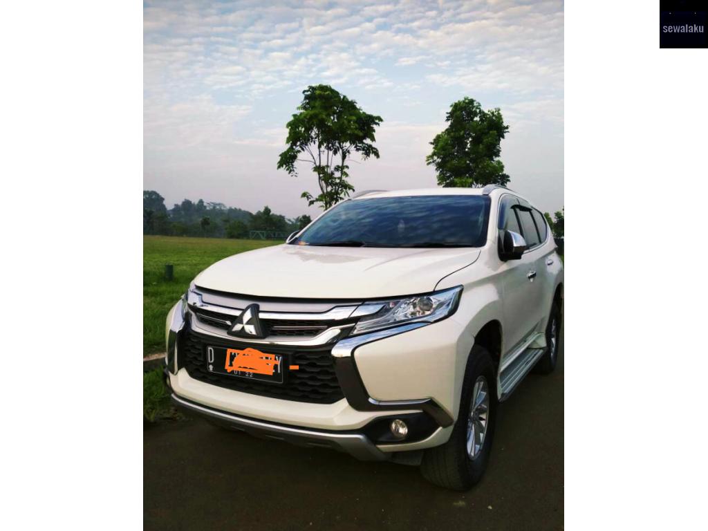 Rental Mobil murah & lengkap se-Bandung