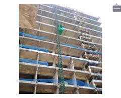 Sewa Material Lift Lift Material // Lift Barang // Cargo Lift // Lift cor // Hoist di Ciamis