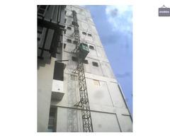 Hoist Murah di Depok || Lift Material // Lift Barang // Cargo Lift // Lift cor // Hoist