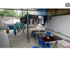 Terima kost bulanan / mingguan di daerah Cimande (dekat pabrik Mayora), kec. Caringin, kab. Bogor