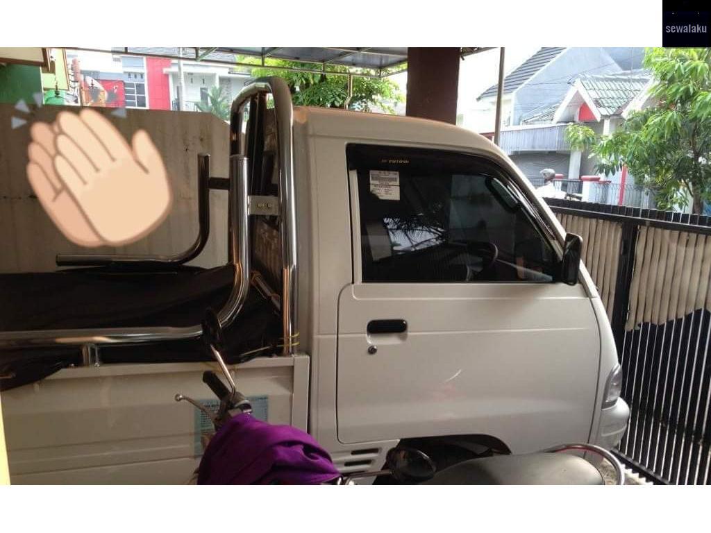 Sewa kendaraan / angkutan dan jasa pindahan