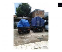 Sewa / rental  pick up & engkel kota Bogor dlm & luar kota /provinsi