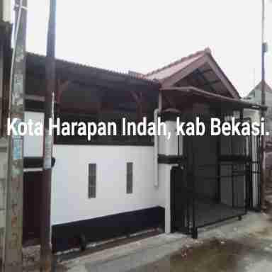 Dikontrakan Rumah Siap Huni, Lokasi mudah dijangkau dari dan ke Jakarta.