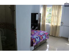 Steve Brawn Boarding House, Jl. Sampul (Medan)
