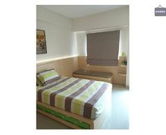 Sewa apartment Galeri Ciumbuleuit 2