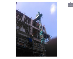 Alimak Murah kediri // Lift Material // Alimak // Lift Barang // Cargo Lift // Lift cor // Hoist