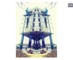Sewa Hoist Kota Madiun || Lift Material // Alimak // Lift Barang // Cargo Lift // Lift cor // Hoist