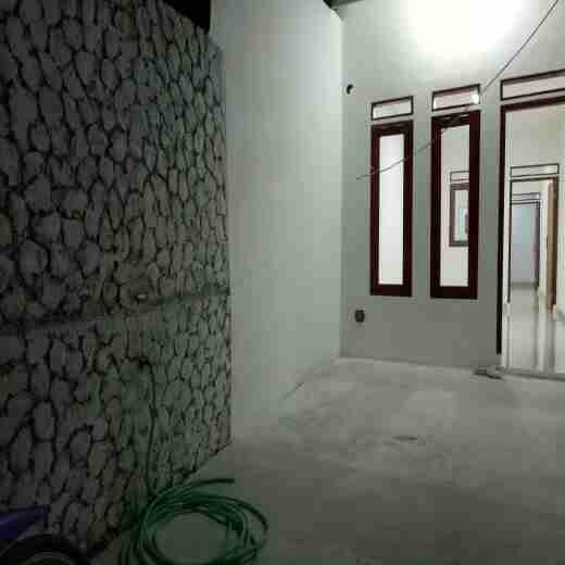 disewakan rumah minimalis modern di Rawamangun dekat RS Persahabatan