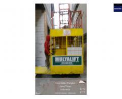 Sewa Lift Barang single/ double cabin 1/2 ton