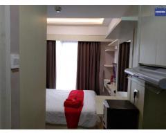 Apartemen murah tempat strategis dekat tempat wisata