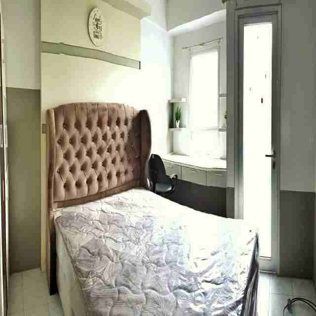 Sewa apartemen Puri Mas, bisa bayar Bulanan murah