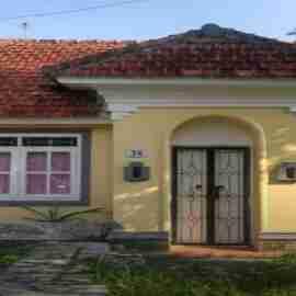 Kontrakan rumah murah di Sentul City