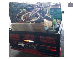 Jasa angkutan barang dalam/luar kota