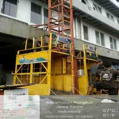 lift barang//mulya lift//lift material//lift angkut