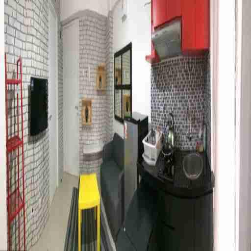 Sewa Apartemen Bassura City 2BR siap huni di tower edelwels