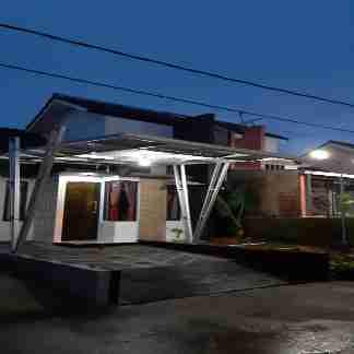 Rumah disewakan ( Perum Teras Tasik) Indihiang, Tasikmalaya - Jabar