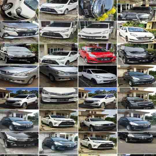 Rental Mobil Rudy Banjarbaru