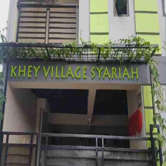 Khey Village