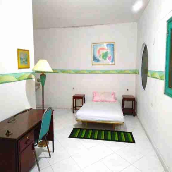 Guesthouse Kos Jakarta deluxe room