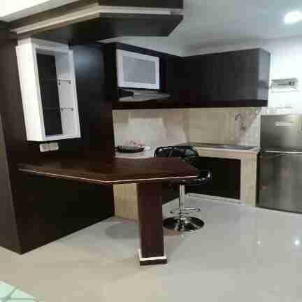 Apartemen Mansyur Residences
