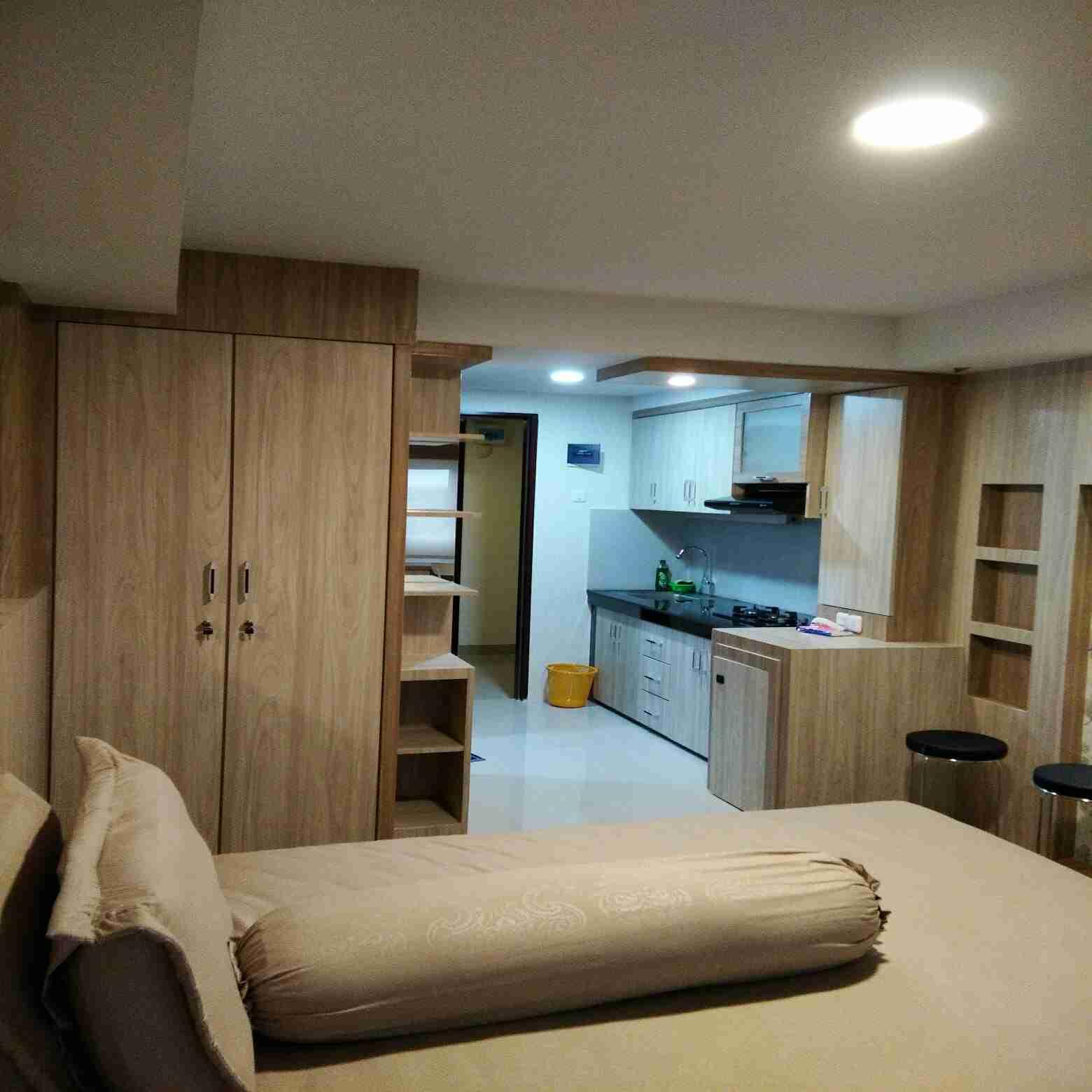 Sewa Apartemen Mansyur Medan