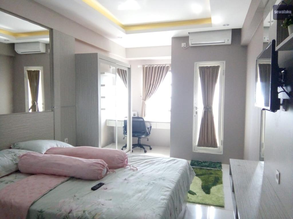 Rental Apartment Tengah Kota Semarang