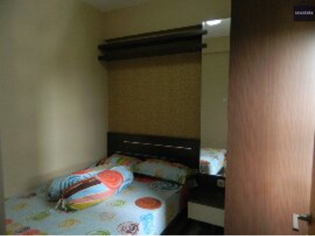Disewakan Apartemen 2 Bed room