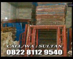 082281129540 Sewa Scaffolding Bangka | Sewa Scaffolding Pangkalpinang