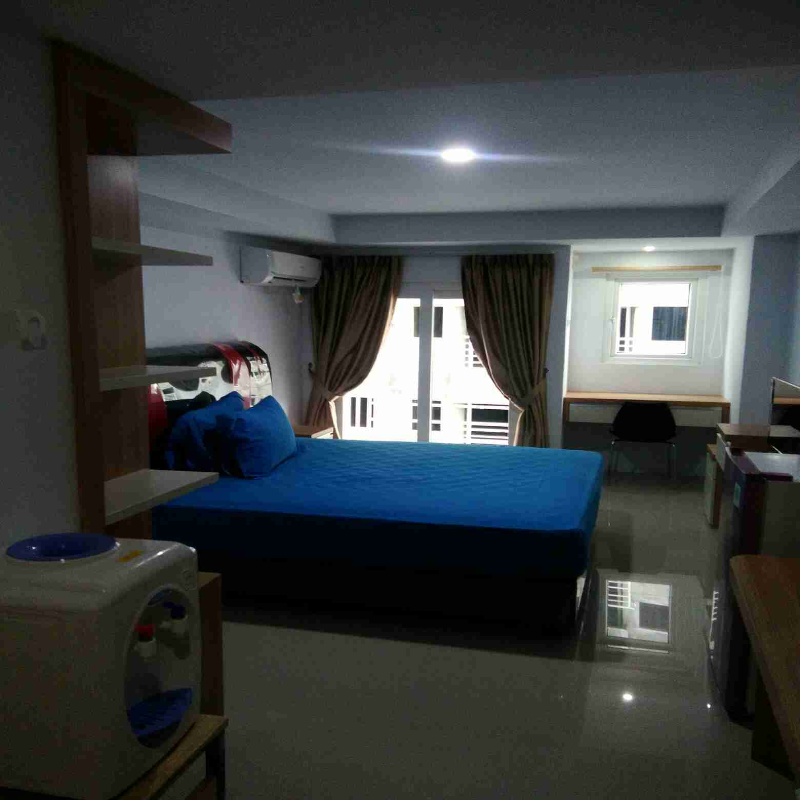 Apartemen Medan disewakan