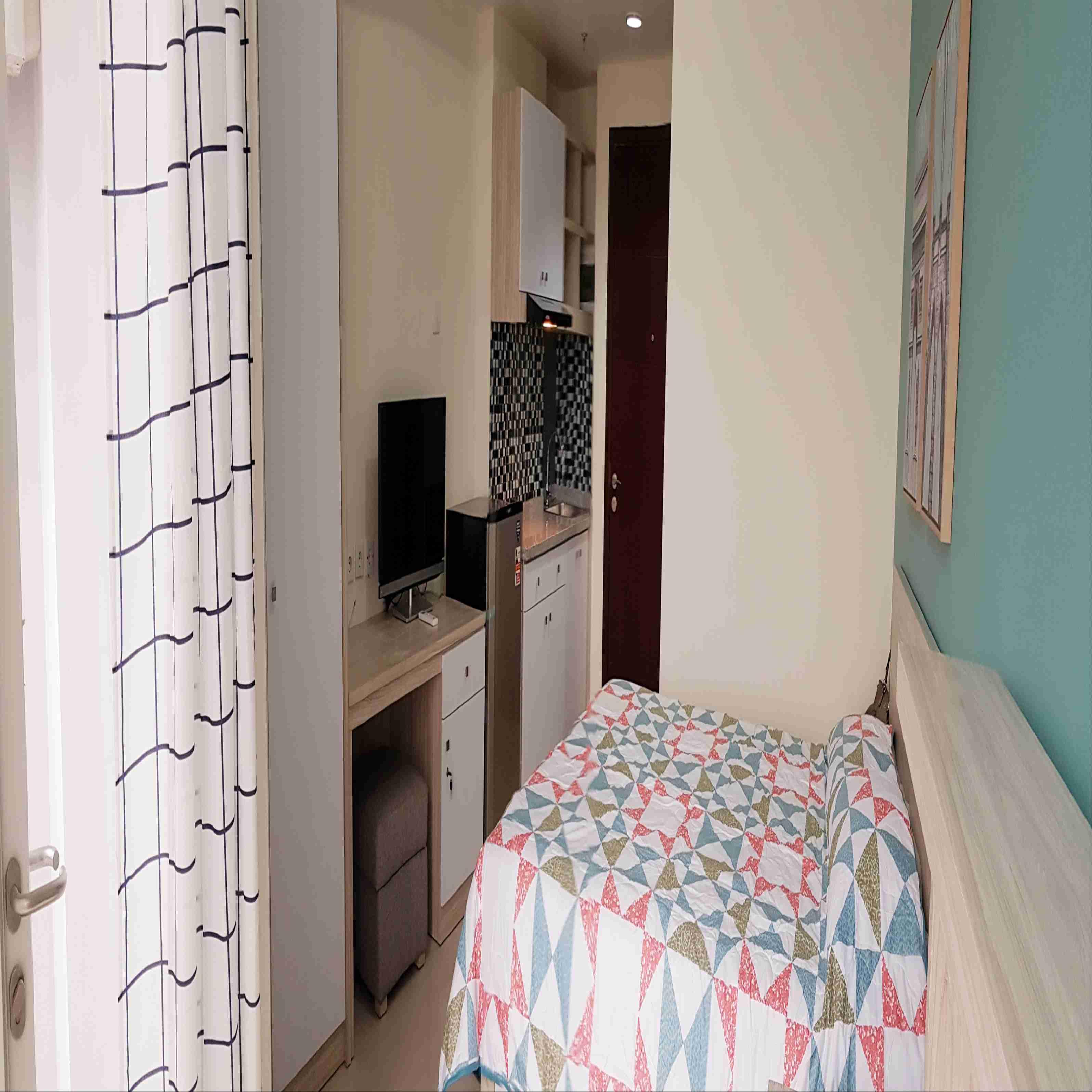 Apartement Studio Grand Taman Melati Depok