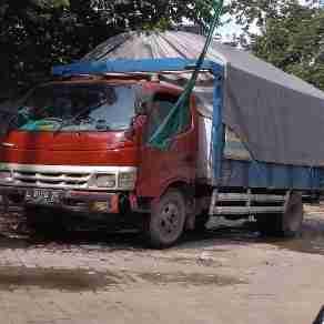 jasa angkutan truk