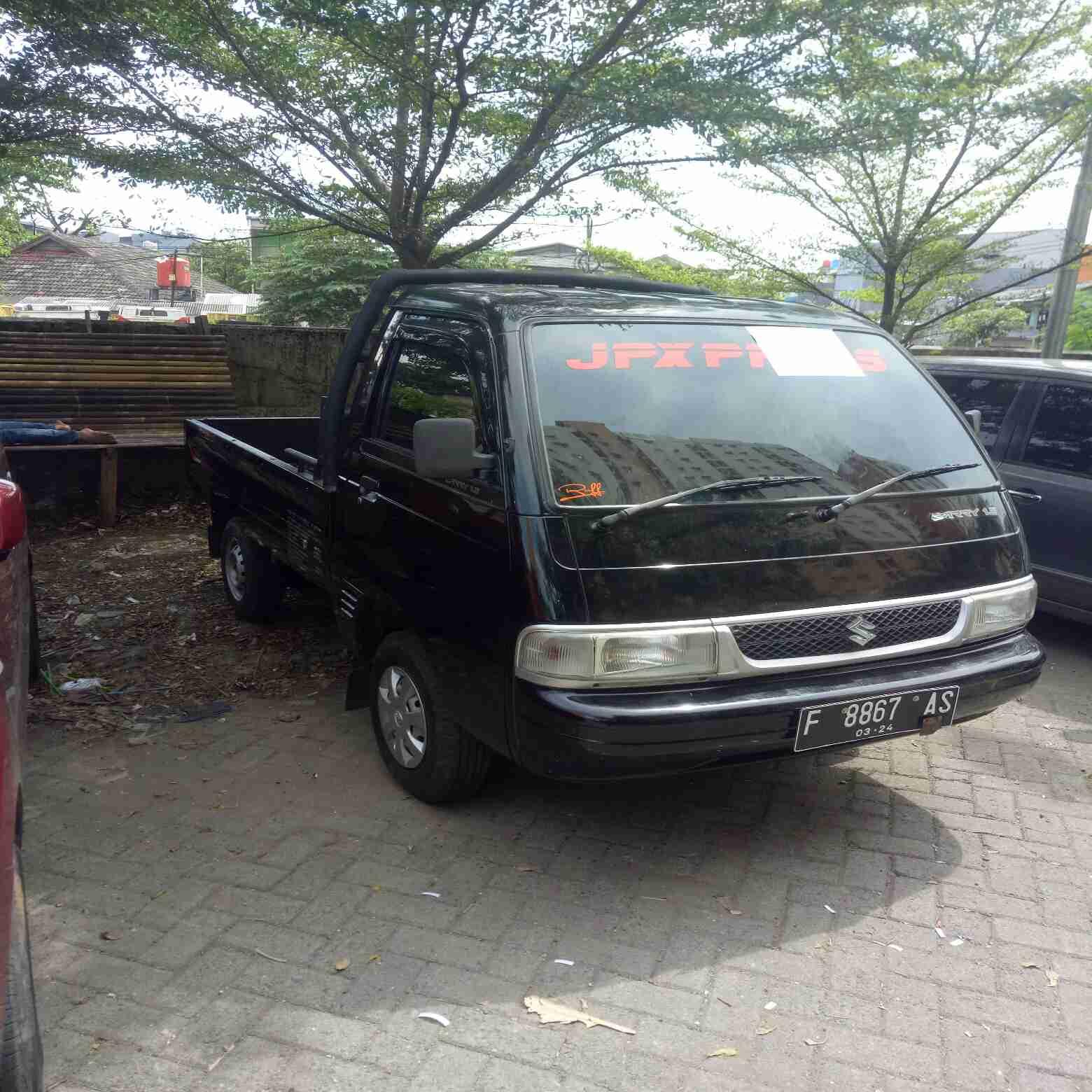 Di Sewakan Husus Pickup + Supir Wilayah Pademangan Jakarta Utara