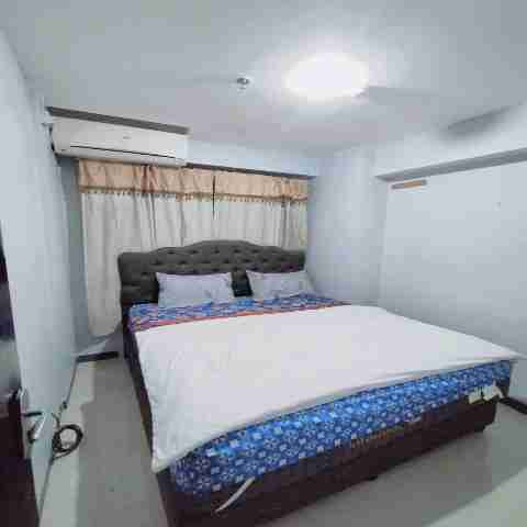 Sewa unit apartemen sentra timur residence