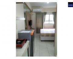 Disewakan Apartemen Puncak permai Surabaya Tipe Studio