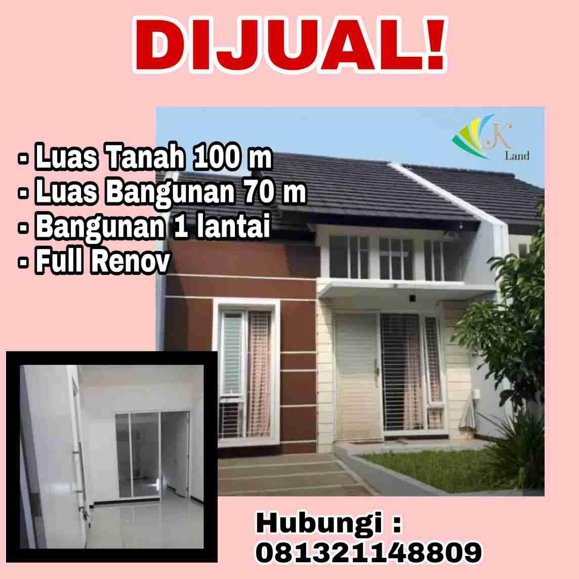 Jual Hunian Minimalis di Taman Kopo Indah 5 Bandung