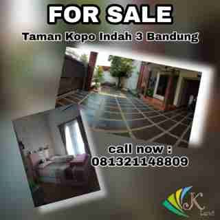 Dijual Rumah Elit Di Taman Kopo Indah 3 Bandung