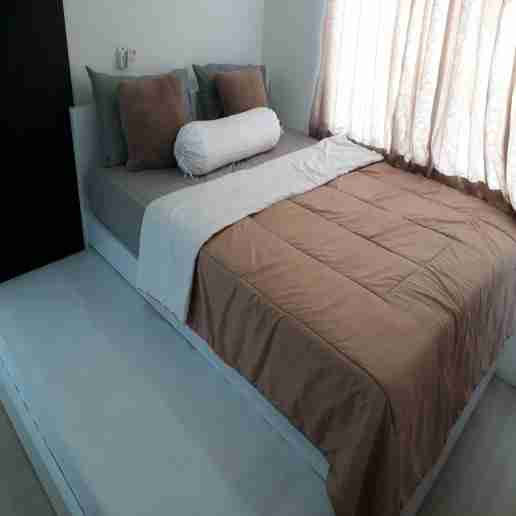 rental apartement the jarrdin Cihampelas
