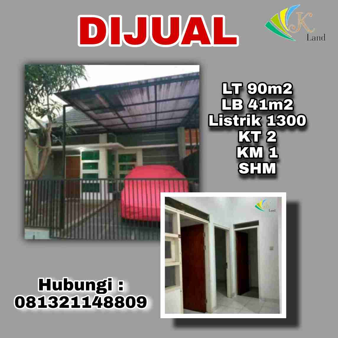 Dijual Rumah Di Ciwastra Bandung