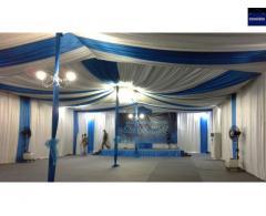 Sewa Tenda Dan Alat Pesta Intan Ali